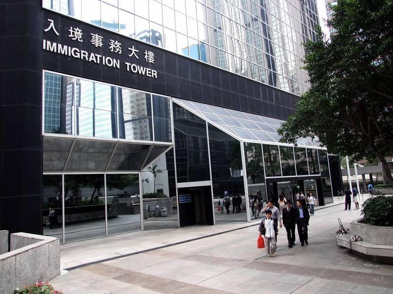 HKFP外籍員工簽證遭拒 疑與「港版國安法」有關