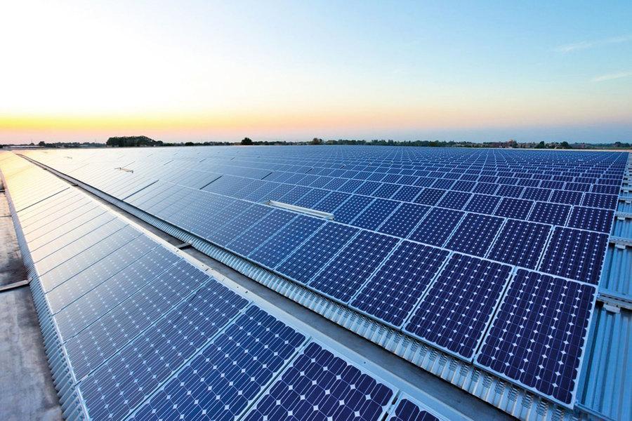 廢棄太陽能板 20年後變環保新難題