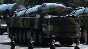 台向美增購魚叉導彈 蔡英文:加強軍備防發生戰爭