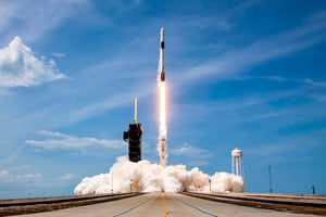特斯拉在華貸款引擔憂 SpaceX或無緣NASA合約