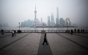 繼重慶後 上海高層也現重要人事調整