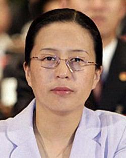日前,中共團中央書記處書記羅梅調任西藏自治區政府主席助理。(網絡圖片)