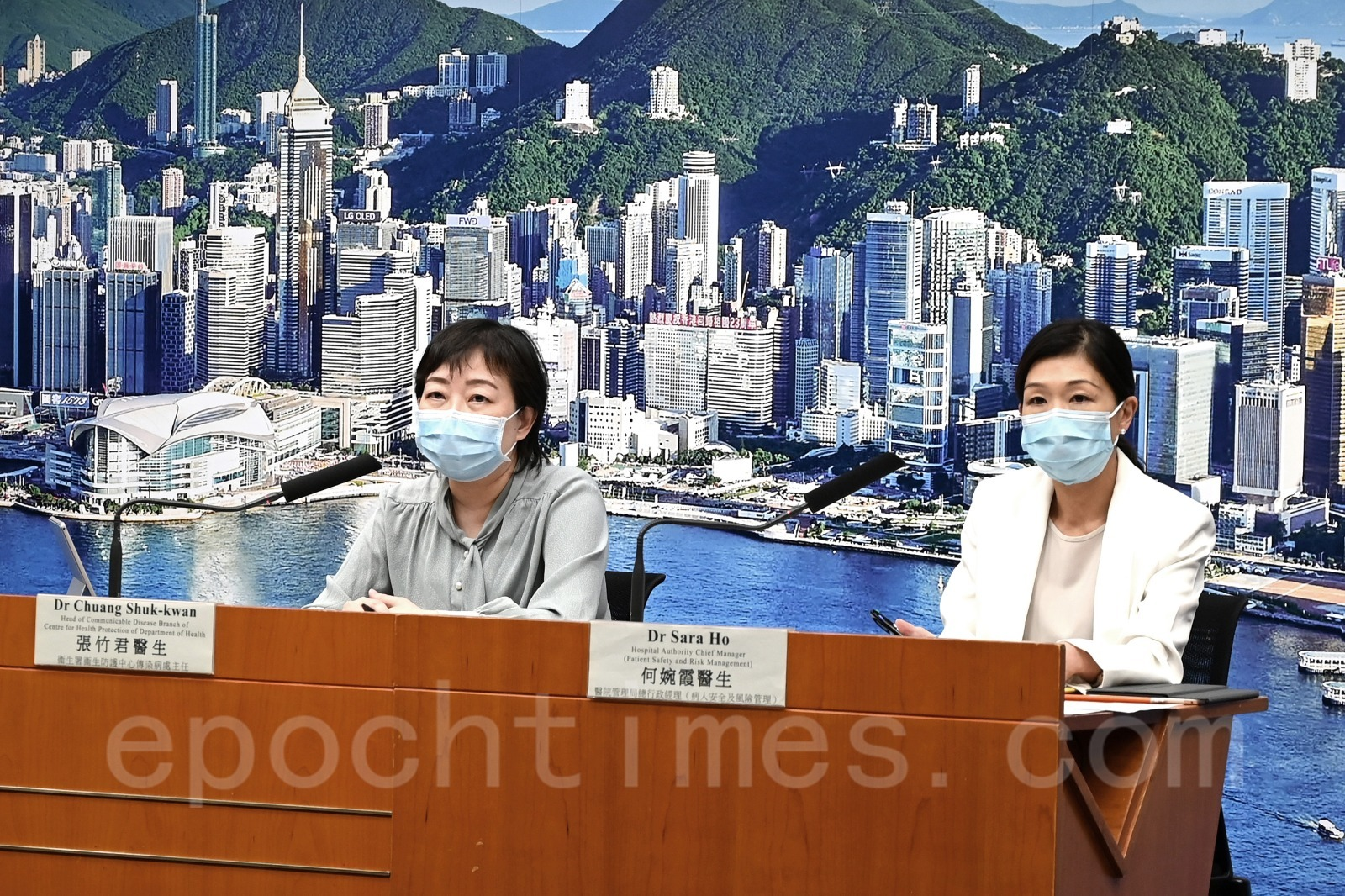 截至28日零時零分,本港新增13宗中共病毒(武漢肺炎)確診個案,累計4,769宗。(郭威利/大紀元)