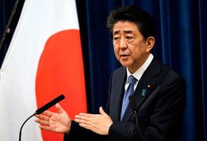 日本首相安倍晉三辭職  外界關心繼任人選