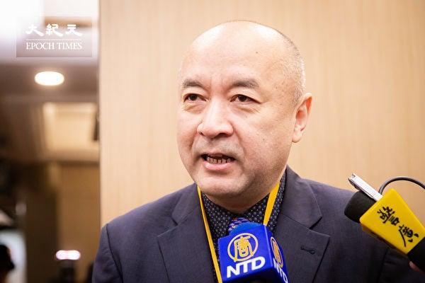 前新疆醫生:人所有信息將存入健康碼 自願檢測?中共從未遵守承諾