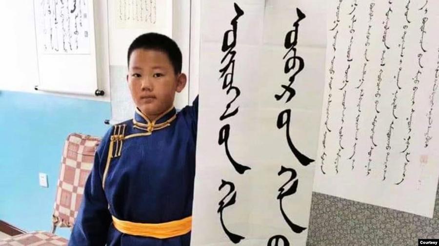 不滿中共取消蒙語教學  內蒙古爆發大規模抗議