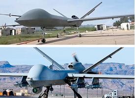 中美無人機較量 中共發動「軍民融合」助陣