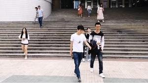 黑龍江大學防疫出新招 學生「十天洗一次澡」