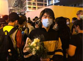 【831太子站】阮民安:極權刪改歷史 港人將真相代代相傳