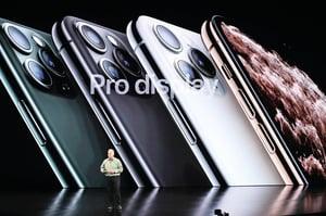 爆料滿天飛 iPhone 12 Pro系列有何看點