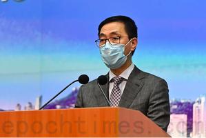 教育局長楊潤雄稱港無「三權分立」  惹爭議