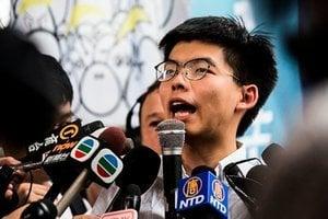 港教會網上講座疑遭國安監控 黃之鋒憂中共將鎮壓香港宗教