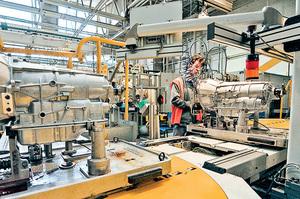 美製造業連四個月上升 標普和納指持續創新高