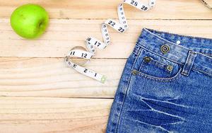 改變身心狀況   美國女子年減逾50公斤