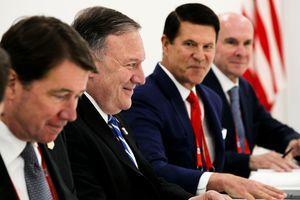 美台將舉行經濟對話 美國務院三把手擬訪台