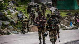 中印增兵部署坦克 印度鎖定北京戰略最薄弱環節