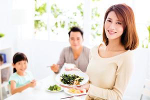 糖尿病患者做好膳食調理 掌控血糖非難事