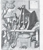 考古學者:洗衣機及電腦早在2千年前已出現