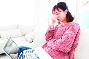 頭痛如何調理改善?按對穴位就解痛