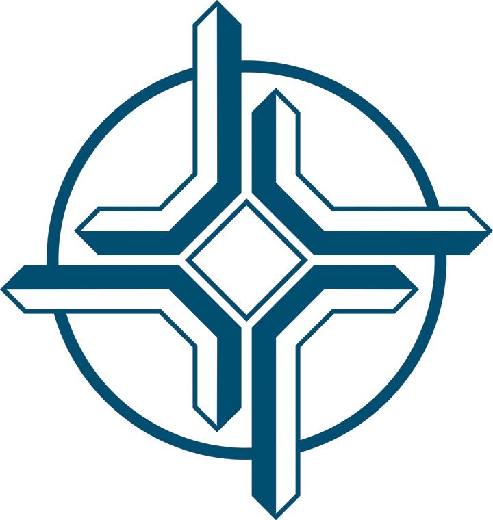 中國交通建設集團有限公司標識。(維基百科)