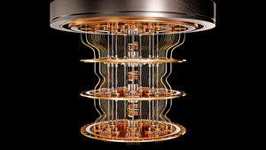 量子計算新突破:量子態維持長達22毫秒