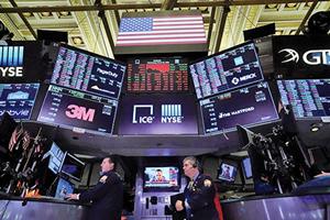 股價大跌近15% 中概股「跟誰學」受美國調查