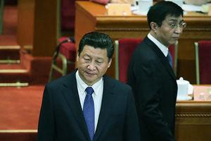王滬寧文宣系統被清洗 高中教科書恢復文革定性