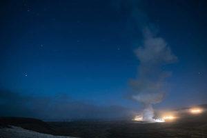 美軍試射民兵三洲際導彈 AIT秀美台軍事合作畫面