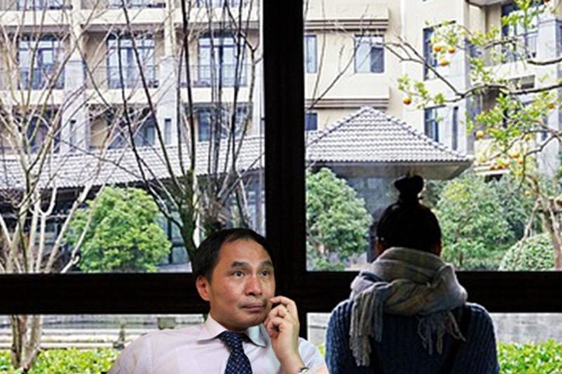 習近平「國師」涉性醜聞 受害女報警反遭欺凌