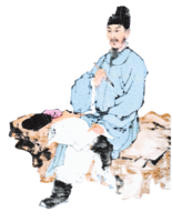 唐詩背後的故事 聖人史筆著春秋——讀杜甫《兵車行》(上)