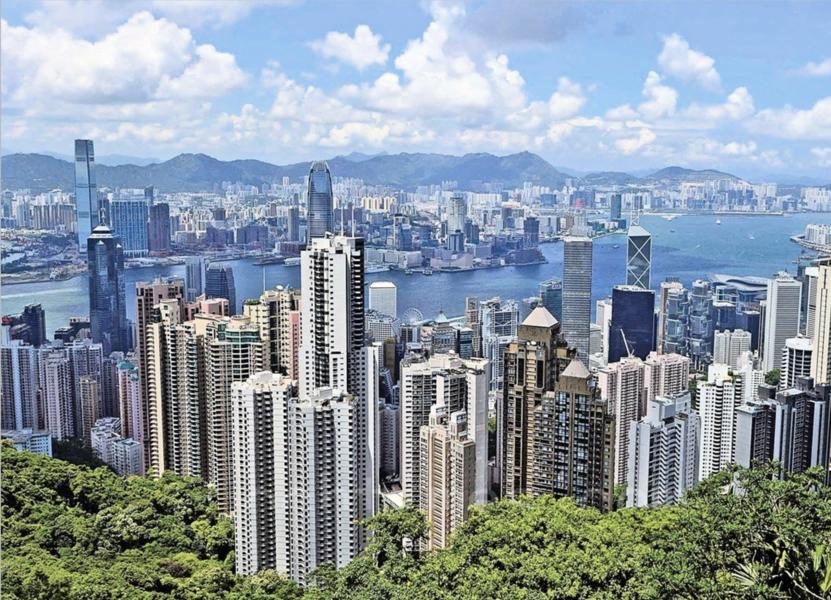 經絡:香港現樓按揭料跌兩成 樓花按揭減四成
