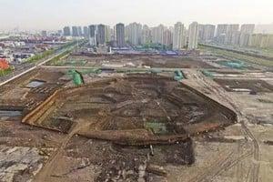 天津爆炸周年污染超想像 生態園竣工無期