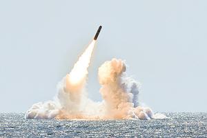 中共會冒險發動核戰嗎?