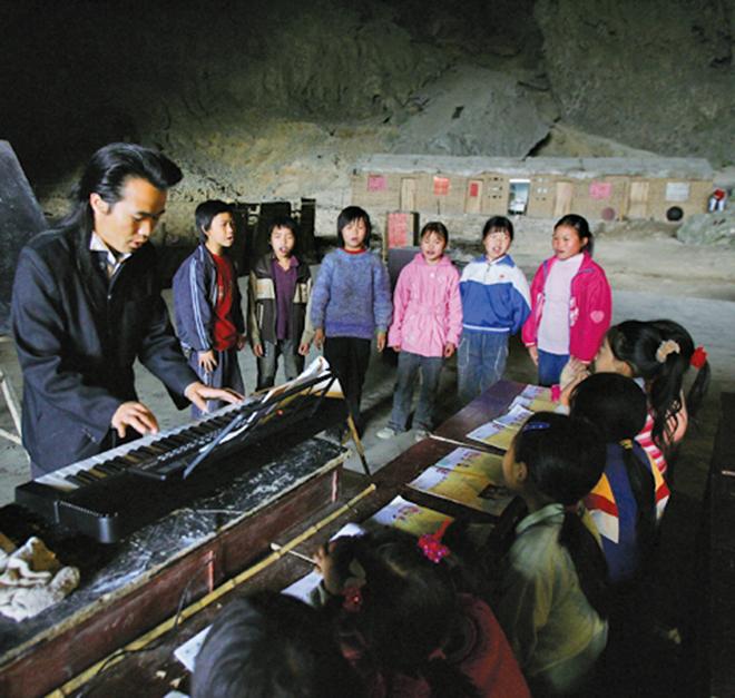 貴州一縣欠教師薪資近五億 貪教育經費逾三億
