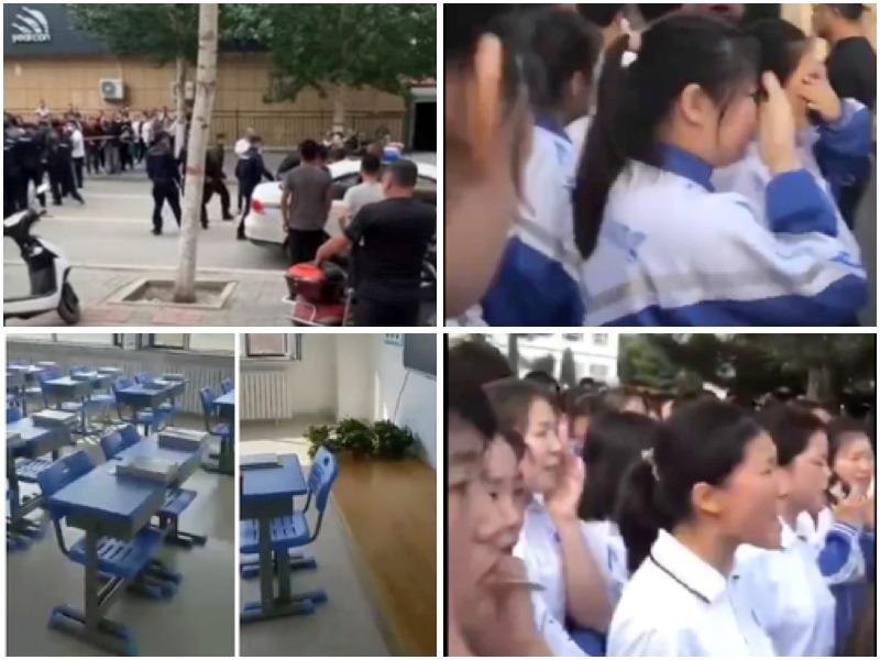 【獨家】中共在內蒙古強推漢語教育 「維穩」手段大曝光