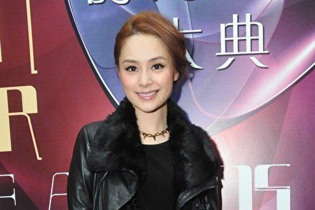 9月7日凌晨時分,藝人鍾欣潼(阿嬌)在其下榻的酒店房間發生意外,致頭部嚴重受傷需送院治理。(大紀元資料圖片)