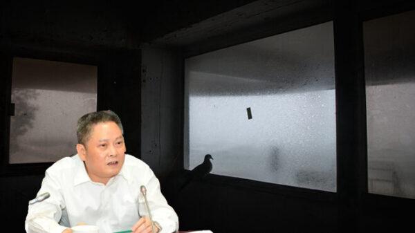 8月18日,中共官方通報,上海市副市長、兼任市公安局局長龔道安落馬。(合成圖片)
