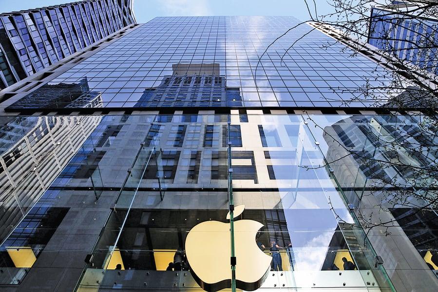 iPhone未受疫情影響  產量至少7500萬