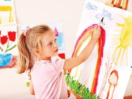 研究 : 繪畫增進記憶力的奧祕