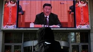法媒:習近平若相信黨媒,九月十四日將從高處摔落