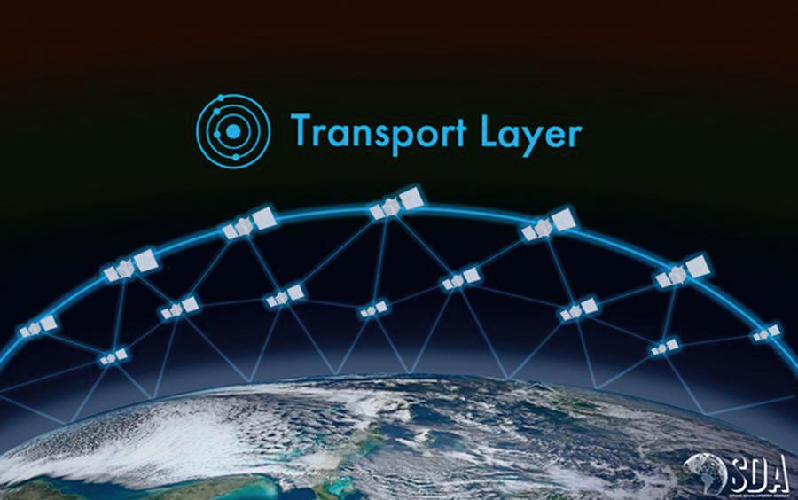 美軍邁出重要一步 構建太空作戰網絡