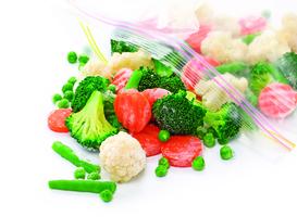 冷凍蔬菜好方便 避免七個錯誤口感更佳
