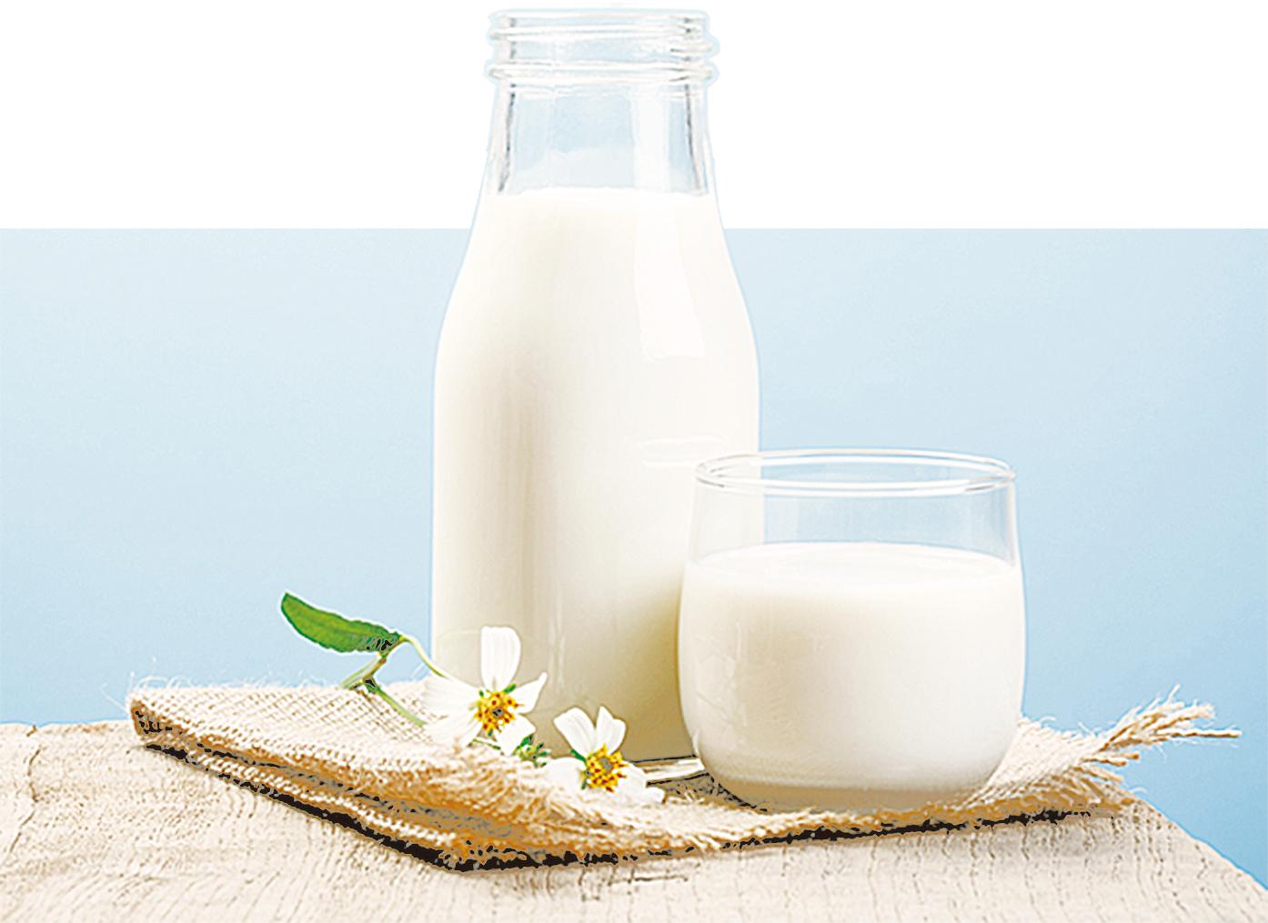 低溫殺菌經常用於牛乳等含蛋白質的飲料。