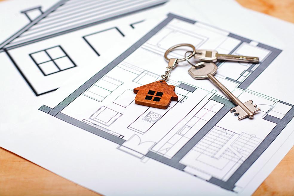 裝修開始前應確定各項方案,並請專業經理人管理。
