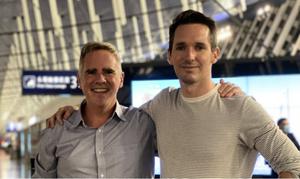 兩澳洲記者被國安問話後連夜回國 數十年來澳首次全撤駐華記者