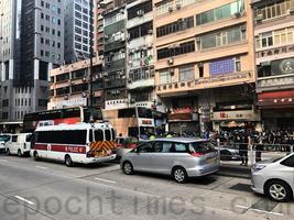 巴士司機被捕 業界聯會要求警方回應五訴求 否則採取工業行動