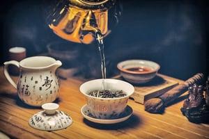 茶仙陸羽與中國茶道