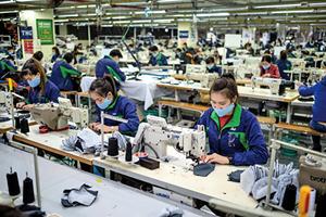 調查:陸消費停滯 經濟復甦受限