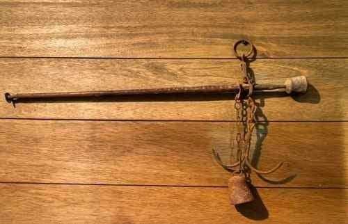 中國古代流傳給我們一把作為誠信標桿的秤,凝聚著傳統文化的精華。(fotolia)