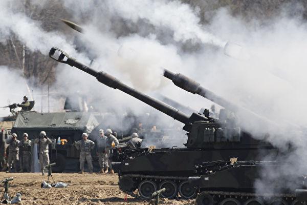 美偵察機三路監視共軍演習 台漢光演習納入新武器